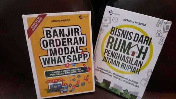order dari whatsapp