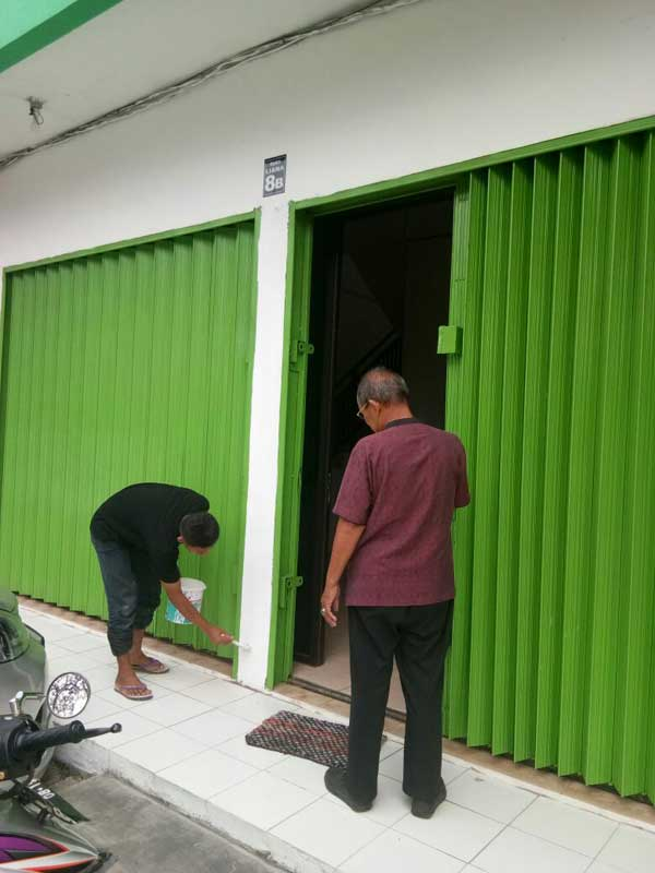 Peresmian Kantor RWP Cibubur2