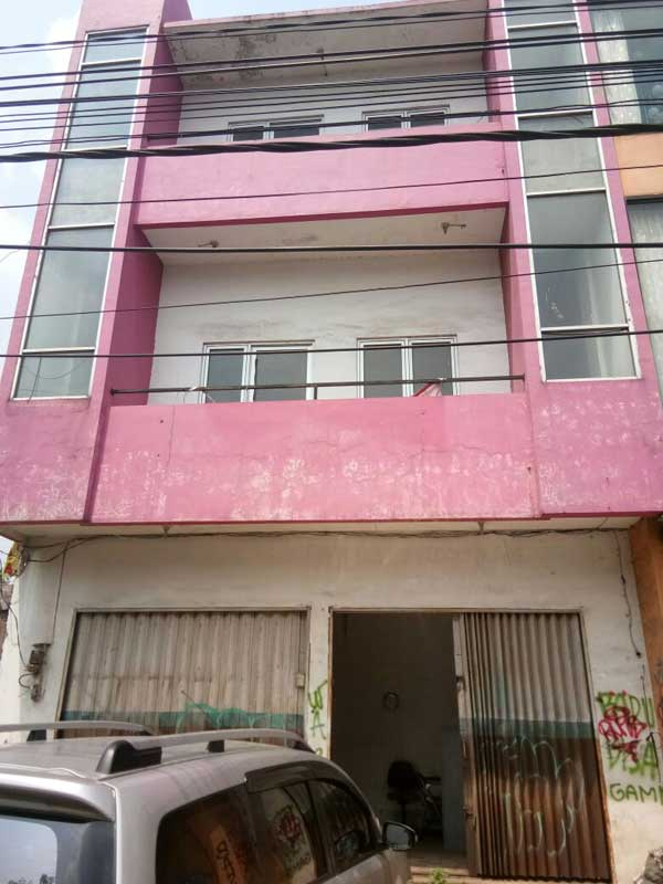 Kantor RWP Cabang Cibubur