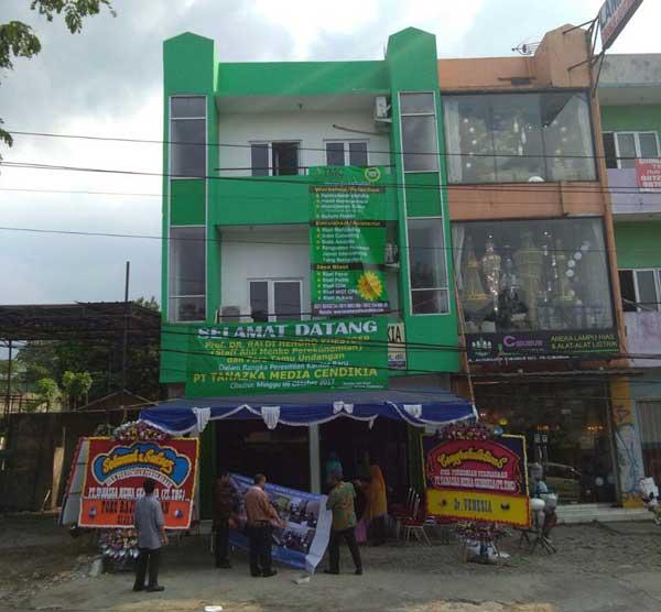 Kantor RWP Cibubur1