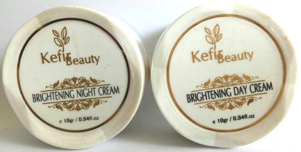 kefir jepang cream siang malam