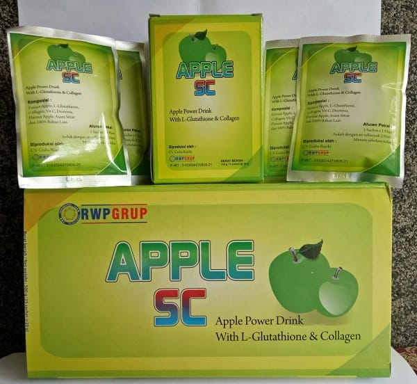 apple stem cell RWP
