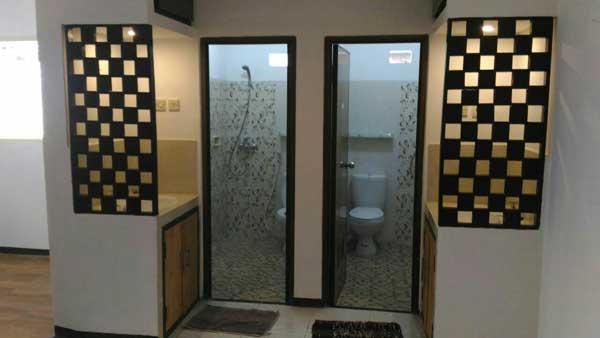 kamar mandi RWP Malang