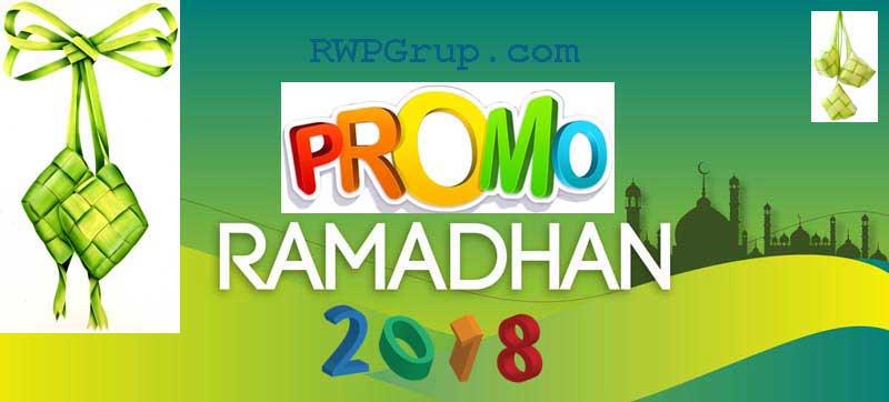 promo seru ramadhan 2018