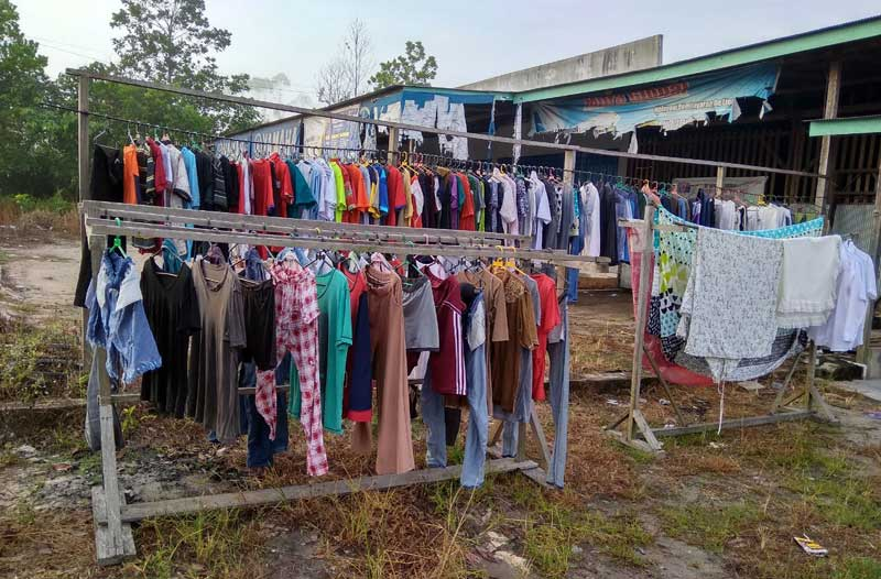 tempat laundry online