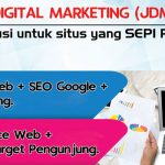Jasa Digital Marketing RWP Grup (JDM1)