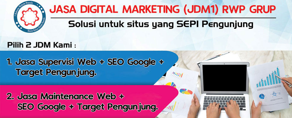 jasa digital marketing rwp