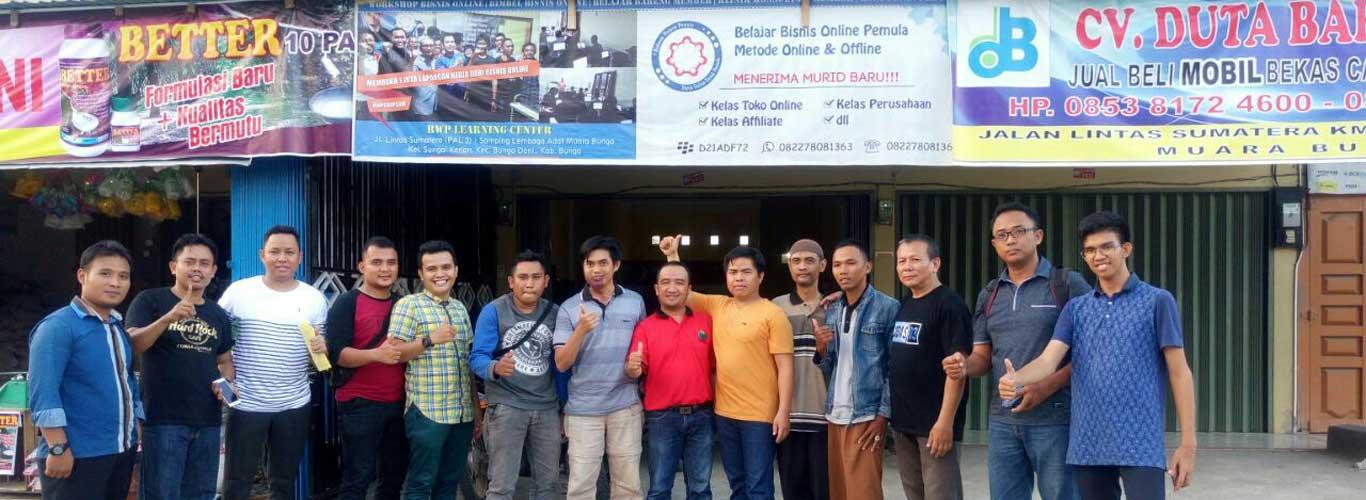 belajar bisnis online 5