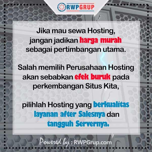 hosting murah berkualitas