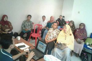 open house RWP Malang