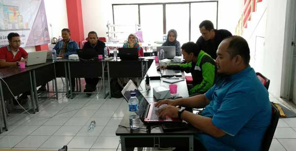 Kelas Ekspor Internet Marketing