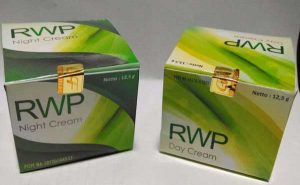 kosmetik pencerah wajah RWP