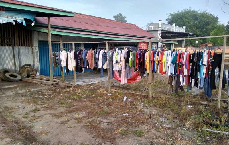 bisnis laundry online