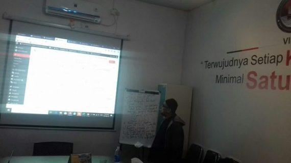 training website dan seo google