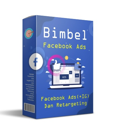 Bimbel Facebook ads