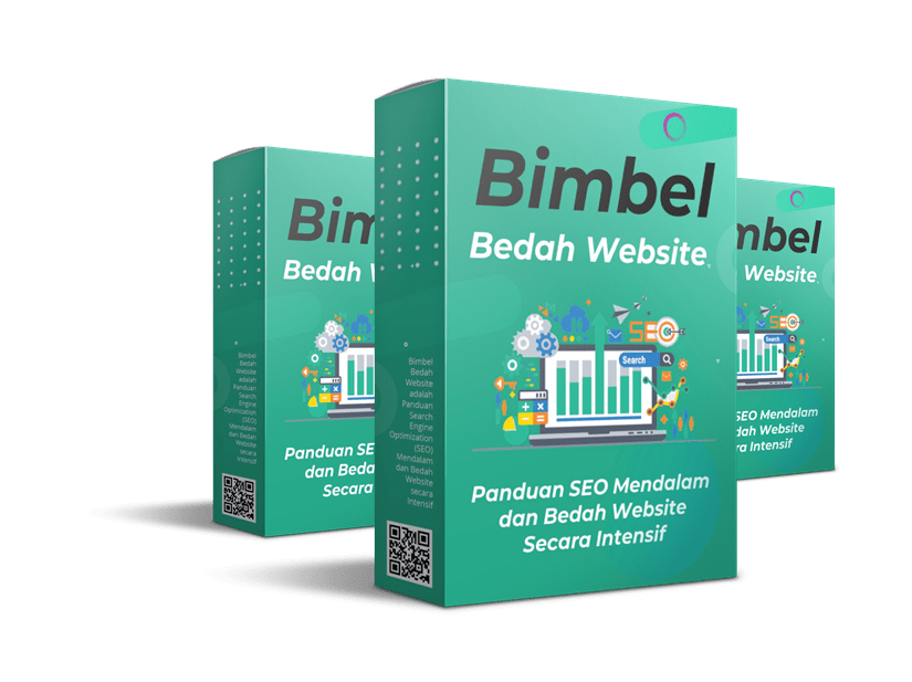 Bimbel bedah website box