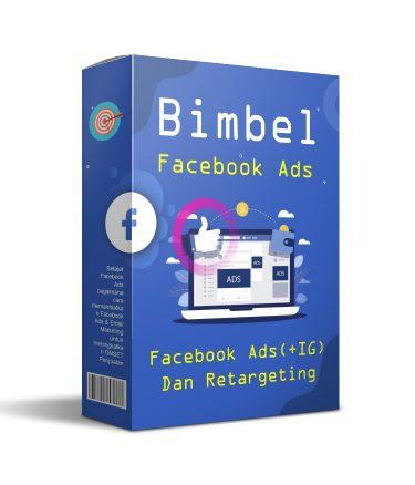 affiliate Bimbel Facebook ads