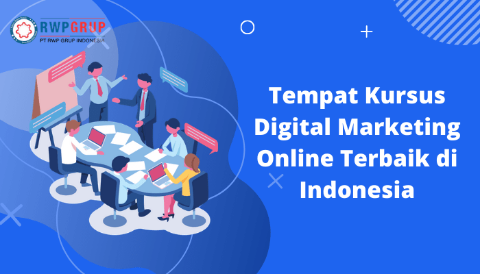 Kursus Digital Marketing online