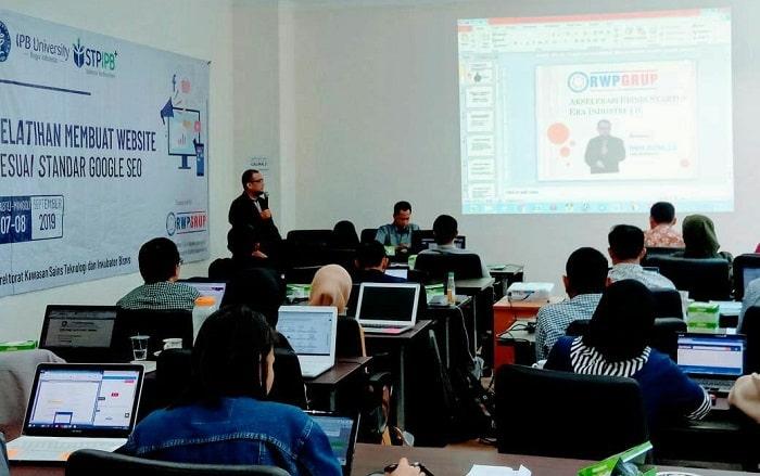 Kursus Online Digital Marketing
