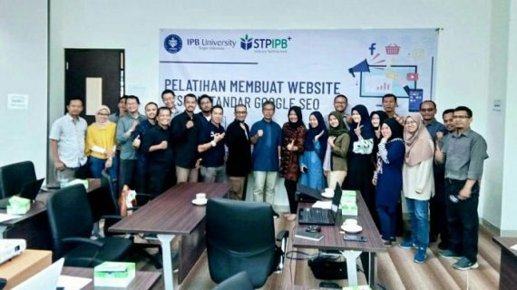 Pelatihan Internet Marketing terbaik
