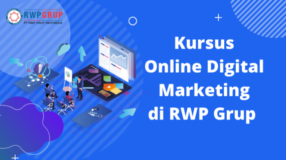 Tempat Kursus Online Digital Marketing